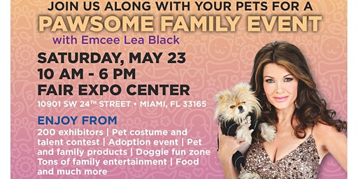 VIP Meet and Greet with Lisa Vanderpump from Beverly Hills Housewives