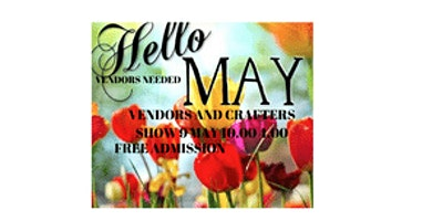 Vendors And Crafters Event