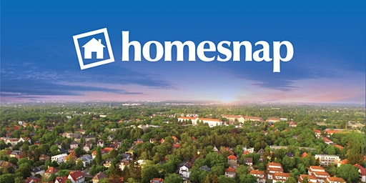 All-New Homesnap Pro in Louisville, Kentucky
