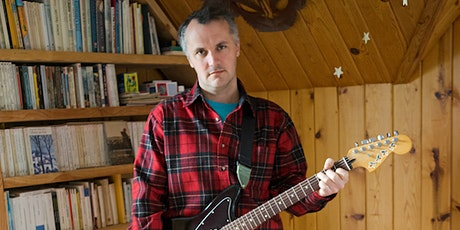 Mount Eerie with special guest Brittle Brian tickets