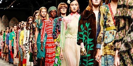 Nimbin Fashion Show 2020