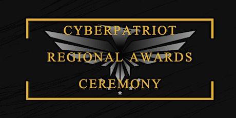 Regional CyberPatriot Awards Ceremony tickets