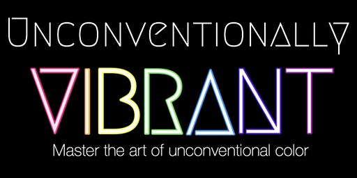 Unconventionally Vibrant- Appleton