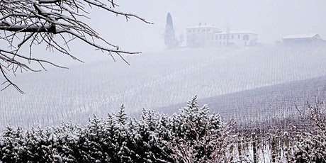 Italian Winter Wine Event - sold out tickets