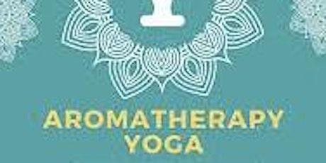 Aroma Flow Yoga tickets