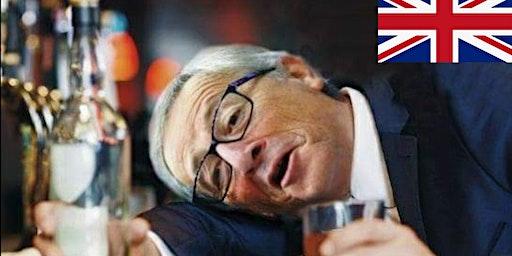 Anton Kreil's Singapore Brexit Party