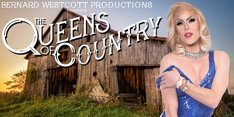 Queen's of Country tickets