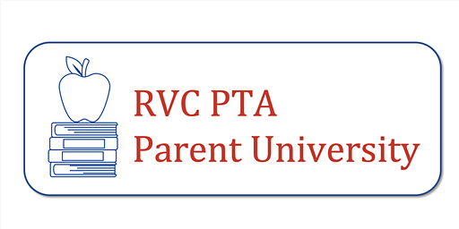 RVC PTA Parent University