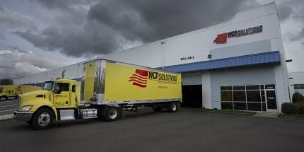 WCP Solutions Plant Tour sponsored by APICS S. OR Chapter