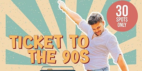 Dance to 90's Bollywood music with Yash! tickets