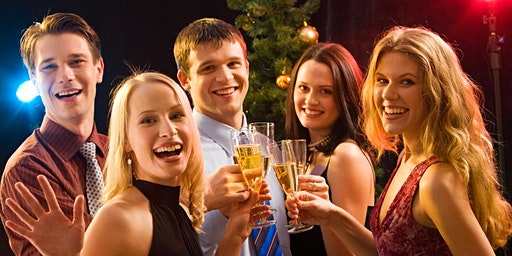 SPEED DATING & SINGLES AFTER PARTY AGES 25 to 39