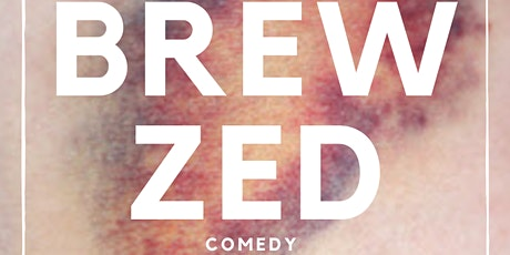 BREWZED COMEDY tickets