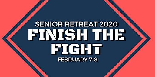 Senior Retreat 2020