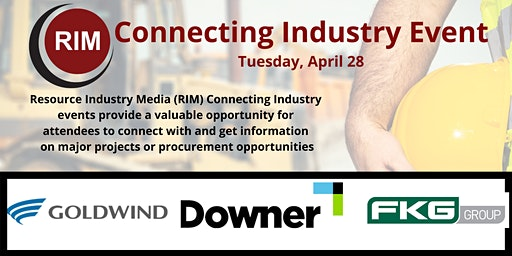 RIM Connecting Industry Event