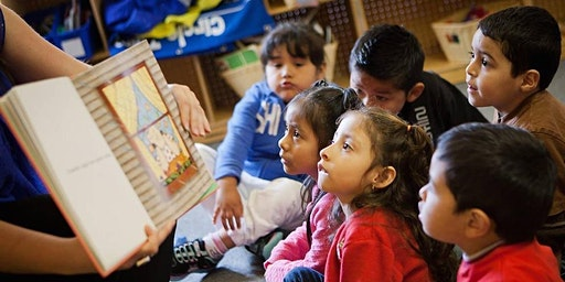 Eastgardens Library - Storytime - Term 1