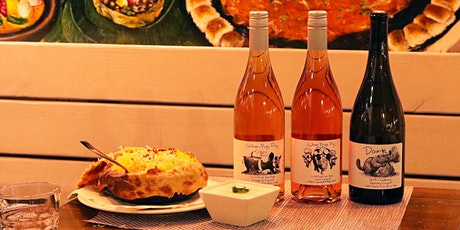 Wine and Biryani at Khau Gully tickets