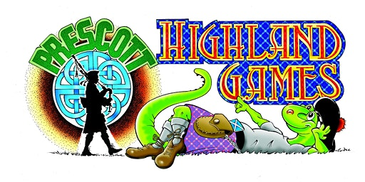 2020 Prescott Highland Games & Celtic Faire Sponsors