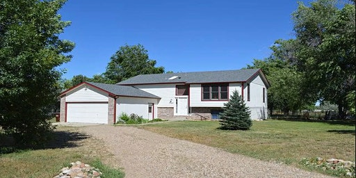 Home for Sale:  Sun-Drenched 4bd 2ba on ~ an Acre Near Boulder Res - $638K