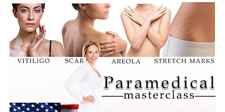 Paramedical  Training tickets