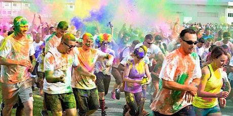 MCCS Okinawa Color Me Fun Run 2020 tickets