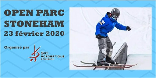 Open Parc Stoneham 2020