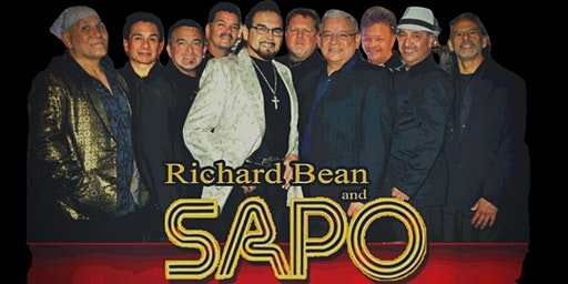 Richard Bean & Sapo