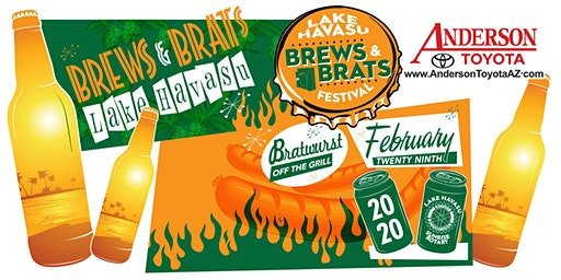Lake Havasu Brews and Brats Festival