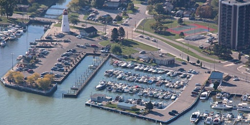 Riverside Marina Information Session