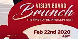 The PREParation: 2020 Edition Vision Board Brunch