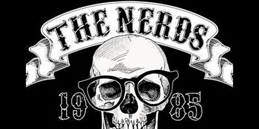 The Nerds w/ Funkhouse