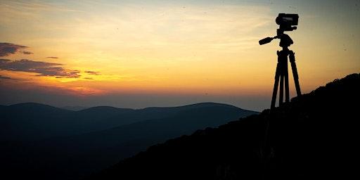 Sunrise Overlook Photography Workshop in Shenandoah National Park