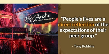Tony Robbins Platinum Partners Money & Honey Mastermind LA tickets