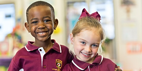 Starting the Education Journey with St Peters Lutheran College Springfield tickets