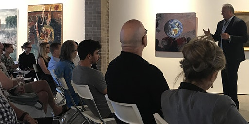 Sydney Seminar | Art Collecting and Investing