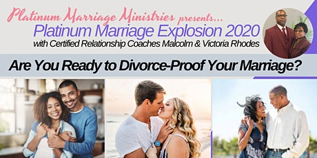 Platinum Marriage Explosion: Nashville, TN Couples Event tickets