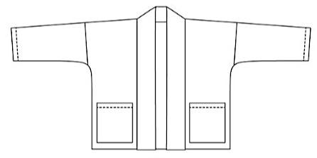 Haori Jacket Sew-Along!
