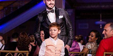 Fashion Honors Autism 4th Annual Black-Tie Charity Fashion Show tickets