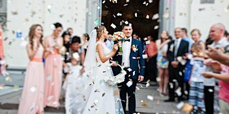 Cavanaugh's Bridal Show DoubleTree Green Tree Sunday, July 26, 2020 tickets