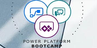 Global Power Platform Bootcamp - Philadelphia