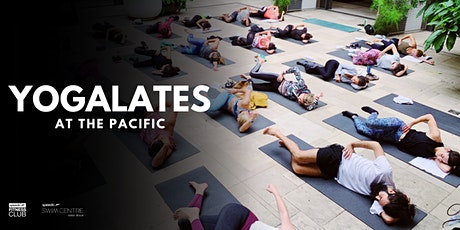 Yogalates in the PACIFIC - In aid of the Australia Bushfire Crisis tickets