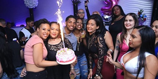 Jetset Saturdays @ Silhouette NY (Latin, Hip Hop & More)