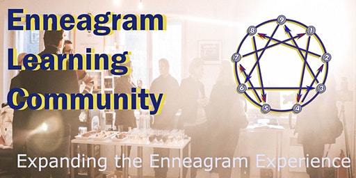 Enneagram Learning Community Gathering - Wed 25 March 2020