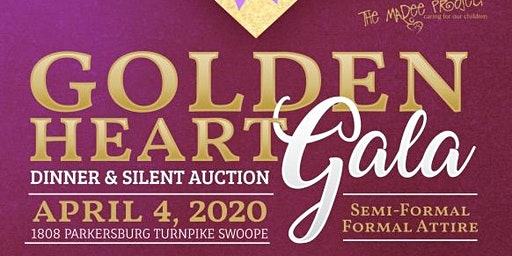 Golden Heart Gala