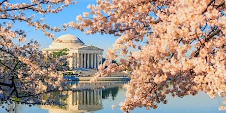 Washington DC Bus Trip tickets
