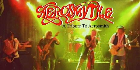 Valentine's Day: Aerosmÿthe Rocks Whisky A Go-Go Again!, Part 3 tickets