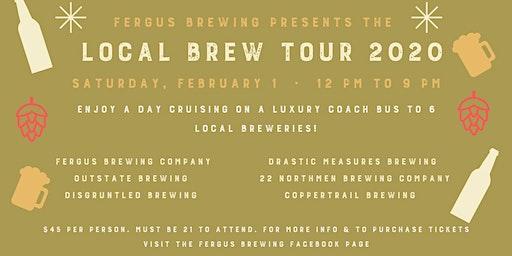 Local Brew Tour 2020