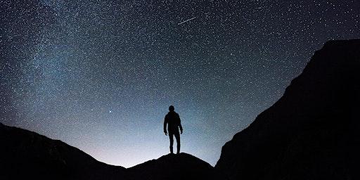 Night Hike for Teens