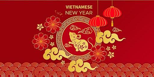 Vietnamese Lunar New Year TET Festival