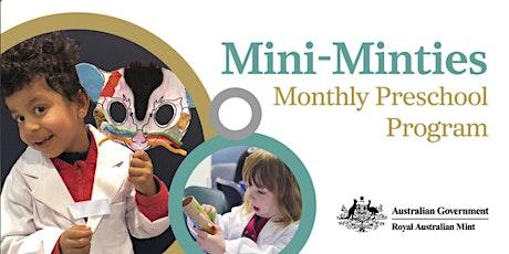 Savings Jars! February Mini Minties 2020 tickets
