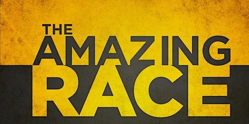 Leap Amazing Race